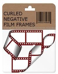 negatif film