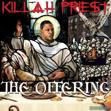 Killah Priest - Madness