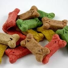 picture of dog bones