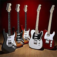 guitar vintage