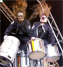 slipknot picture