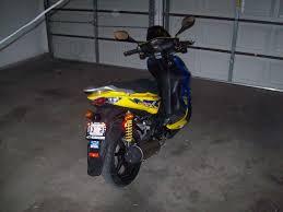 kymco super 8 150cc