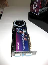 gigabyte radeon hd 4870 x2
