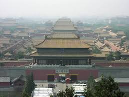 forbidden city china pictures