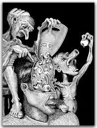 gremlins brain