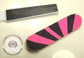 fingerboard grip