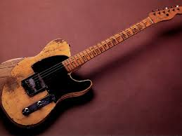 jeff beck fender