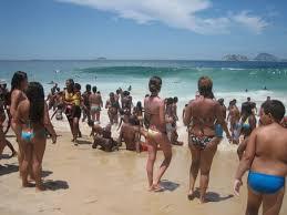 fine brazilian women
