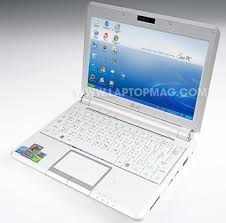 asus eee notebooks