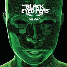 black eyed peas new album