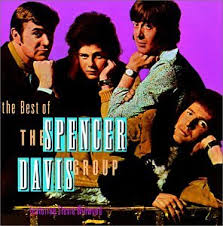 best of spencer davis group