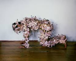 modern sculpture artist