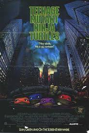 ninja turtles the movie