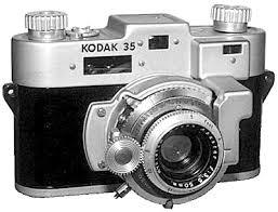kodak vintage cameras