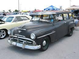 1951 suburban