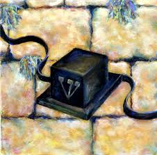 bar mitzvah tefillin