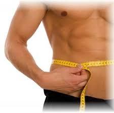 male body image