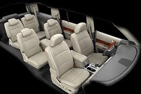 ford flex picture
