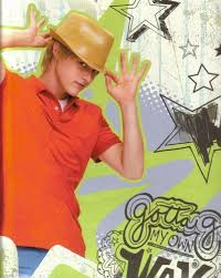 lucas grabeel photo