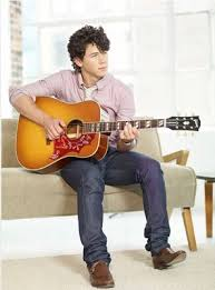 nick jonas cute