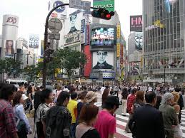 japanese demographics