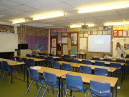 classroom history