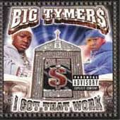 Big Tymers - I Got That Work (explicit)