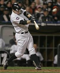 pictures of joe crede