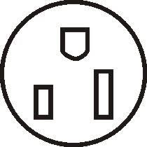 nema receptacle