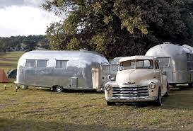 air stream caravans