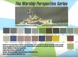 naval camouflage