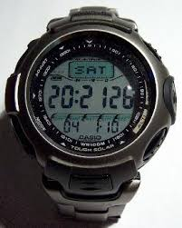 casio prg50