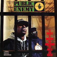 public enemy cd