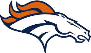 denver broncos old logo