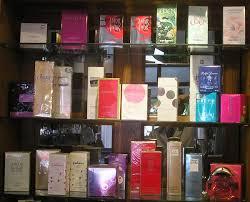 marca de perfumes