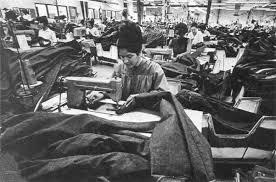 sweatshop clothes