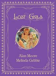 lost girls moore