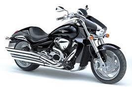 motorcycle intruder