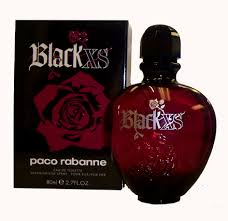 paco black xs