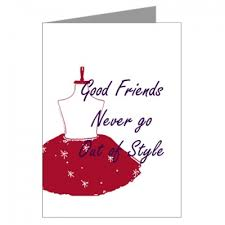 greeting cards friend