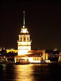 istanbuldaki tarihi eserler