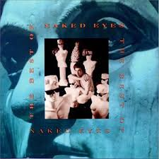 Naked Eyes - Eyes Of A Child