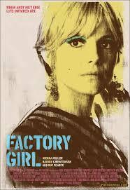 factory girl movie
