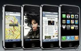 apple iphone 2gb
