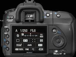 slr sony cameras