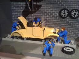 lego transportation