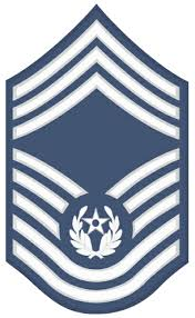 chief master sergeant of the air force