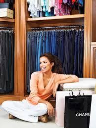 eva longoria wardrobe