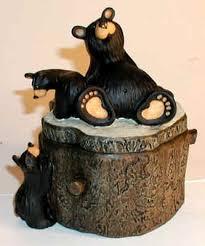 bears box