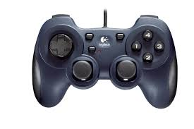 gamepad logitech dual action